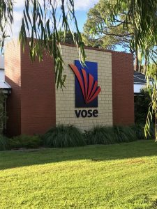 vose open day